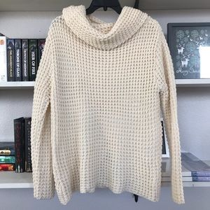 Much Ado Boutique Sweaters - Cable Knit Sweater